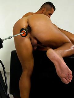 Gay Fucking Machine Pics