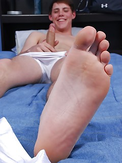 Gay Foot Fetish Pics
