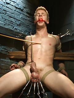 Gay BDSM Pics